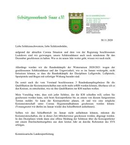 Info SVS 01.12.2020